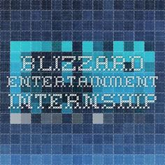Blizzard Entertainment is a premier game developer and entertainment company.