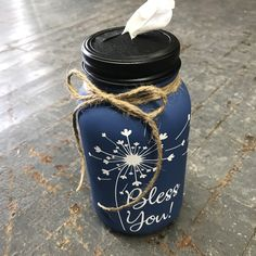 Exceptional mason jar tips are offered on our website. look at th s and you wont be sorry you did. Mason Jar Crafts, Mason Jar Diy, Bottle Crafts, Diy Hanging Shelves, Floating Shelves Diy, Diy Christmas Accessories, Money Jars, Decorated Jars, Diy Christmas Gifts