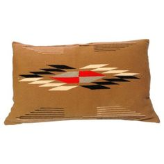 Check out this item at One Kings Lane! Navajo Pillow