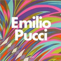 Emilio Pucci  | The House of Beccaria