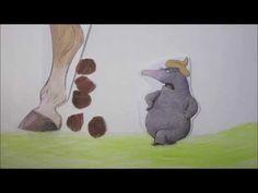 De la petite taupe... le film ! - YouTube