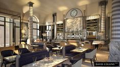 Corinthia Hotel opens – Now. Here. This. – Time Out London
