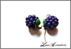 Cercei mure Lisa, Stud Earrings, Shop, Handmade, Jewelry, Hand Made, Jewellery Making, Jewerly, Jewelery