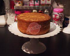 Le Molly Cake recette et proportions pour différents moules !!!