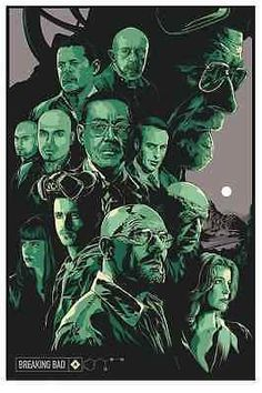 #Breaking bad season tv show 0088 #poster #print a4 a3 buy 2 get 3rd free , View more on the LINK: http://www.zeppy.io/product/gb/2/221598983506/