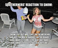 so true about southerners
