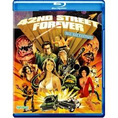 42nd Street Forever: The Blu-ray Edition