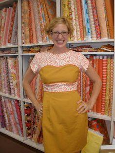 Macaron Sew-A-Long! Part 2-Design Alterations! hartsfabric.com