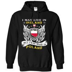 BORN IN IRELAND T-Shirts, Hoodies. ADD TO CART ==► https://www.sunfrog.com/LifeStyle/BORN-IN-IRELAND-1133-Black-Hoodie.html?id=41382