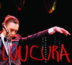 Loucura - Adriana Calcanhotto