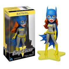 Batman Batgirl Vinyl Vixens Figure