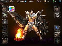 Ire: Blood Memory, un Sorprendente RPG para iPhone y iPad