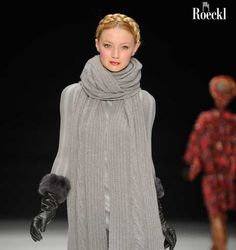 Roeckl Kollektion Herbst/Winter 2012/2013