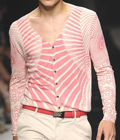 patternprints journal: FROM MILAN, PRINTS AND PATTERNS (FASHION SPRING/SUMMER 2013 MAN) / 4