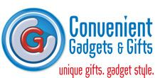 Convenient Gadgets & Gifts great website. Just in time for Christmas