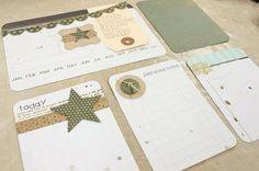 Mish Mash: Etsy Kit Creations....
