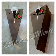 Pastry letter box#order completed#collection of letters with photos inside#video will be uploaded soon#for enquiry message us