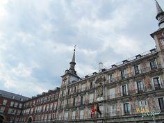 WIEN EN VOGUE: // Travel Guide: Madrid - Part II - Sightseeing // #madrid #travelguidemadrid #sightseeingmadrid #plazamayor