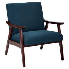 Work Smart Davis Arm Chair