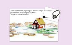 Atendimento telefónico para empresas que gerem condominios