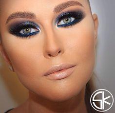 "King of the make up ""Samer Khouzami"""