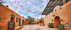 Bed & Breakfasts | Trois Estate At Enchanted Rock | Fredericksburg, TX