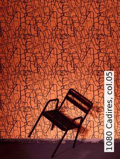 Tapete 1080 Cadires, col.05   TA.TresTintas   9 Selvas de Mariscal   Die TapetenAgentur