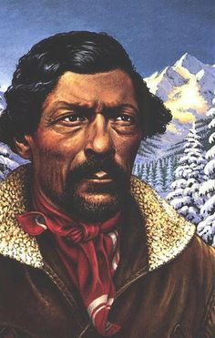 James Pierson Beckwourth (April 6, 1798 – October 29, 1866) was an American mountain man, fur trader, and explorer. An African American born into slavery in Virginia, he later moved to the American West. As a fur trapper, he lived with the Crow for years. He is credited with the discovery of Beckwourth Pass through the Sierra Nevada (U.S.) Mountains between present day Reno, Nevada and Portola, California during the California Gold Rush years,...