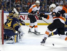 Flyers vs. Sabres - 2/19/15 NHL Pick, Odds, and Prediction