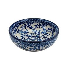 "Polish Pottery 3.5"" Kitchen Prep Bowl Handmade From Boles... https://www.amazon.com/dp/B01DPPQNLG/ref=cm_sw_r_pi_dp_CATKxb2X9F9S9"