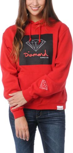 Diamond Pullover. Weird, because my guy friend has this :0