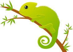 Il camaleonte si lamenta: solo lui non ha un colore che lo contraddistingua! Divertiamoci insieme ai bambini, leggendo loro questa filastrocca.