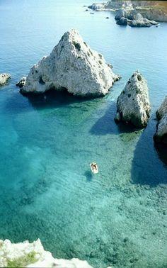 Isole Tremiti - Gargano - Italy