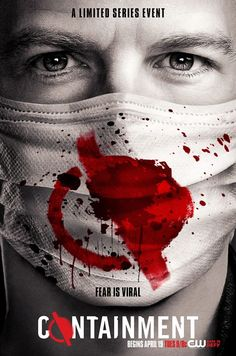 The CW has released character posters to promote their upcoming drama Containment starring Chris Wood Top Tv Shows, Movies And Tv Shows, Containment Tv Show, Netflix Series, Tv Series, Netflix Options, Death Race 2000, The Book Of Eli, After Earth