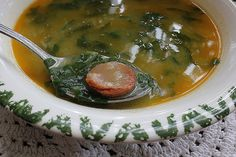 Caldo Verde by jasnicmommy, via Flickr