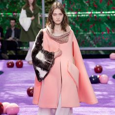 Haute Couture Fashion Week Runway Round-Up 2015 | POPSUGAR Fashion ...