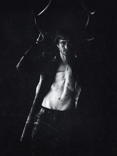 Hugh Dancy as William Graham