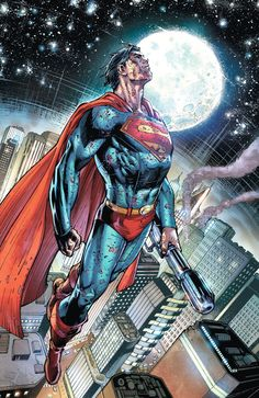 Superman: Earth One Vol. 3 - Ardian Syaf