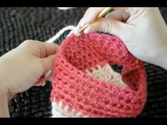 how to crochet a dog sweater 7 of 10