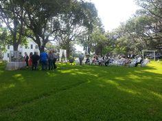 Saxon Manor wedding