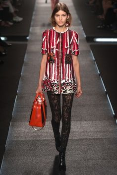 Louis Vuitton Lente/Zomer 2015 (33)  - Shows - Fashion