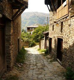 Kovachevitsa, Bulgaria