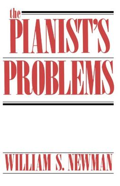 Download free The Pianist's Problems pdf