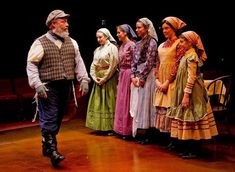 fiddler on the roof costumes - Google Search