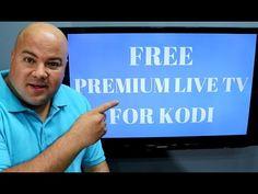 THE EASIEST LIVE TV SETUP FOR KODI   SOLO MAN - YouTube