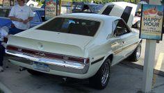 1969 American Motors Javelin SST | Flickr - Photo Sharing!