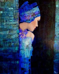 Impressioni Artistiche : ~ Richard Burlet ~ (ARTIST-BURLET; ART-PAINTING IMPRESSIONISM; 20TH CENTURY-1950S; UNDER COPYRIGHT OF ARTIST; ARTISTIC INSPIRATION ONLY; FOLLOW LINK TO BLOG FOR OTHER WONDERFUL EXAMPLES OF HIS WORK)