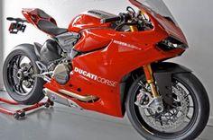 2013 Ducati Superbike 1198s - AED 55,100