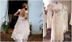 Wedding Wednesday: Emanuelle Junqueira