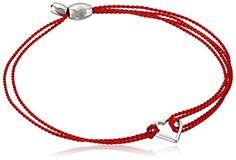 Alex and Ani Women's Kindred Cord (RED) Heart Red Sterling Rafaelian Silver Bracelet Rafaelian Silver One Size Alex and Ani http://www.amazon.com/dp/B01BKY49SI/ref=cm_sw_r_pi_dp_GlZexb0RAANAG